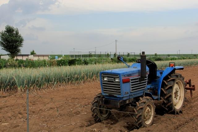 農機の買取額は必ず比較すること