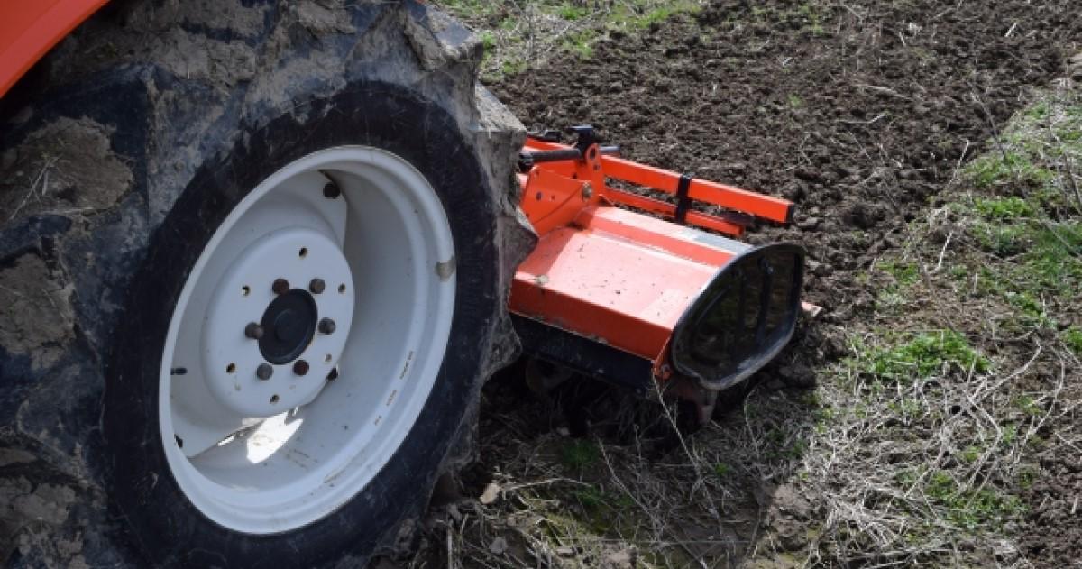 クボタのトラクターは中古でも高く買取可能!査定額が上がるポイント